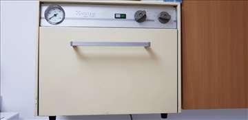 Termički sterilizator Aesculap ISO 400
