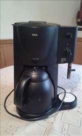Aparat za filter kafu, kakao i kapucino
