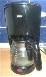 BRAUN aparat za filter kafu