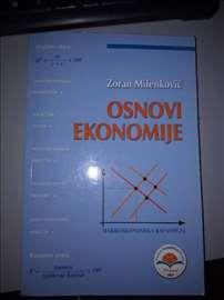 osnovi ekonomije