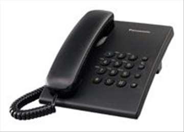 Panasonic kx-ts500, osnovni model fiksnog telefona