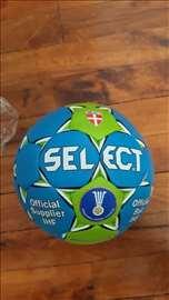 SELECT lopta za rukomet - NOVO