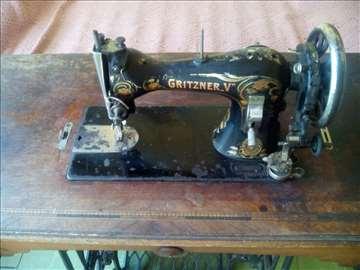 Šivaća mašina Gritzner