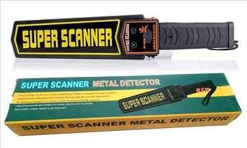 Metal Detektor Detektor Metala