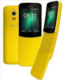 Mobilni telefon 8810 novo
