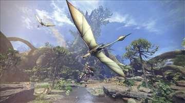 Monster Hunter: World za PC