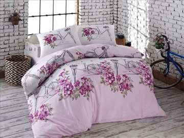 Posteljina za običan krevet