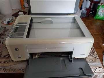 Štampač skener fotokopir