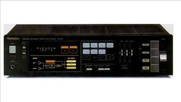 Technics SA 250 stereo receiver 180W