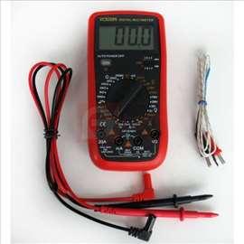 Unimer Digitalni Profesionalni VC9208N Multimetar