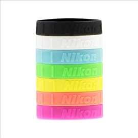Nikon/Canon Silikonske gume za objektive