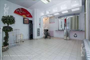 Poslovni prostor - lokal, 50m2, Knez Miletina ID#2