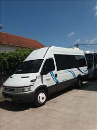 Prevoz putnika