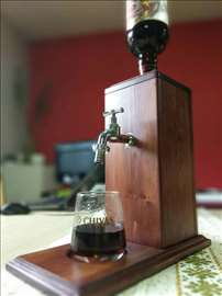Točilica dozer za pića - Idealan poklon