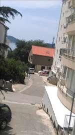 Crna Gora, Bečići, apartmani u blizini mora