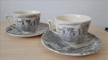 Engleski porcelan. Vintage