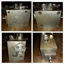 Hidraulični ventili 5 komada