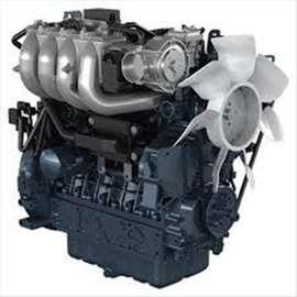 Servis i prodaja Kubota motora
