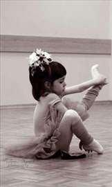 Nova sezona časova baleta