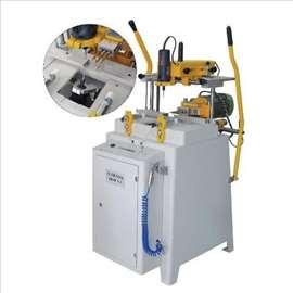 PVC mašina ger varilica čistilica lajsnerica pvc