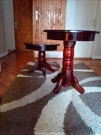 Dva okrugla stola