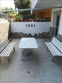 Grčka, Epivates, apartman