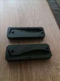 Kalupi za silikonske varalice 80mm i 40mm