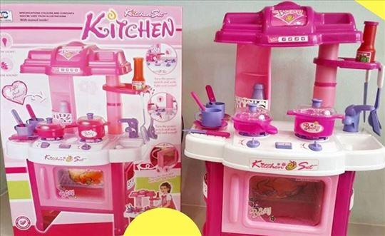 Kuhinjica za devojčice