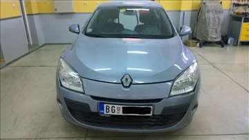 Renault Megane 3 , 1.5 dci, 2009 havarisan