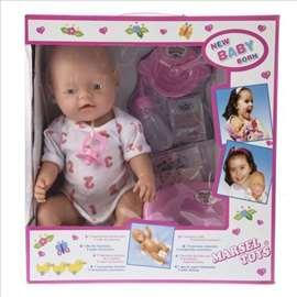 Baby born lutka