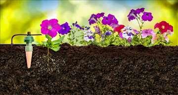 Blumat automatsko zalivanje biljaka