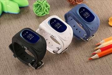 Dečji smart sat GPS
