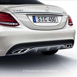 Mercedes CLA AMG u delovima
