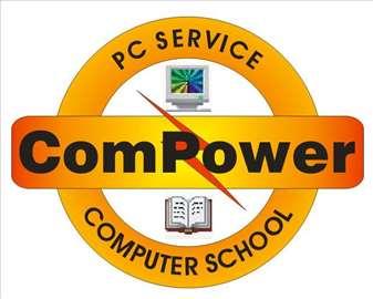 Obuka za računare i laptopove