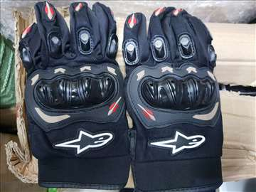 Rukavice za Motor Alpinestar Monster Pro BIker