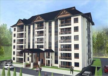 VILA ELSA LUX apartmani 26m2- 59m2
