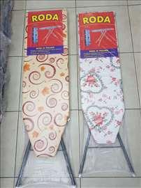 Daske za peglanje, manja i veća