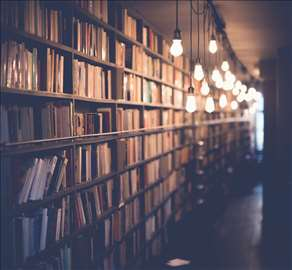 Najpovoljniji otkup knjiga i gramofonskih ploča