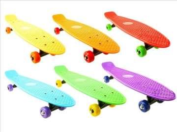 Skejtboard ABS Skateboard
