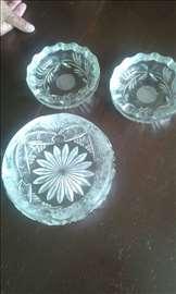 Kristalne pepeljare