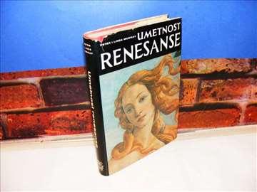 Umetnost renesanse peter i linda murray