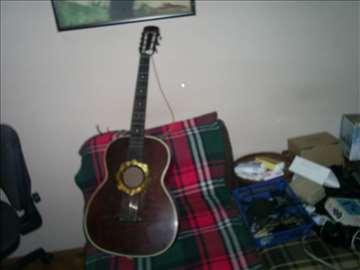 Klasicna gitara sa 7 zica