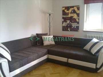 Lux 2 soban stan, 83 m2, Lovćenska ulica ID#189