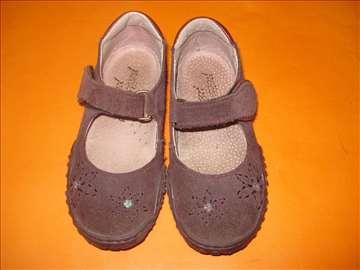 Cipele Petits Petons kozne, br. 25