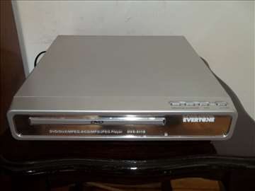 DVD Evertone