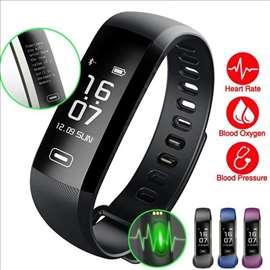 M2 Pro R5MAX Smart Fitness Bracelet pritisak puls