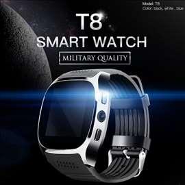 SmartWatch T8 sat telefon kamera Sony