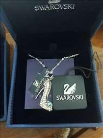 Swarovski ogrlica