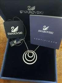 Swarovski ogrlica Novo