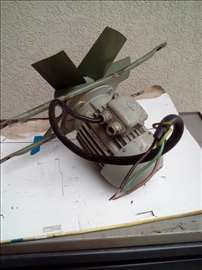 e.motor ELEKTROKOVINA 0.34/025 kw